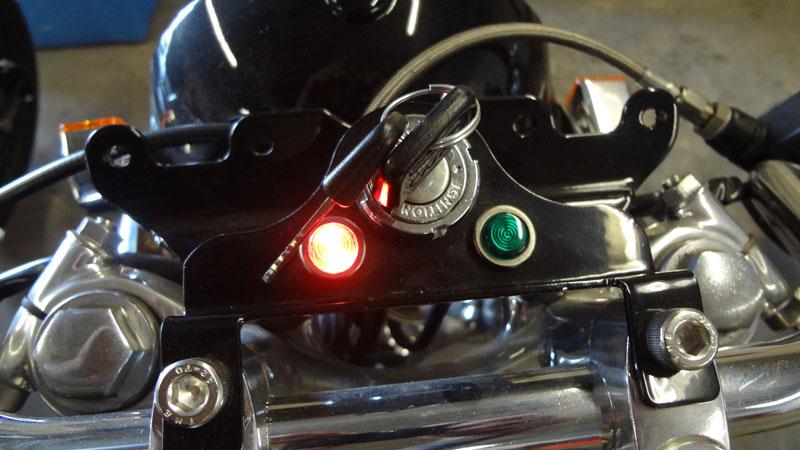 Honda Cb750 Cafe Racer >> Ignition Relocation Bracket Assembly CB750 – Carpy's Cafe ...