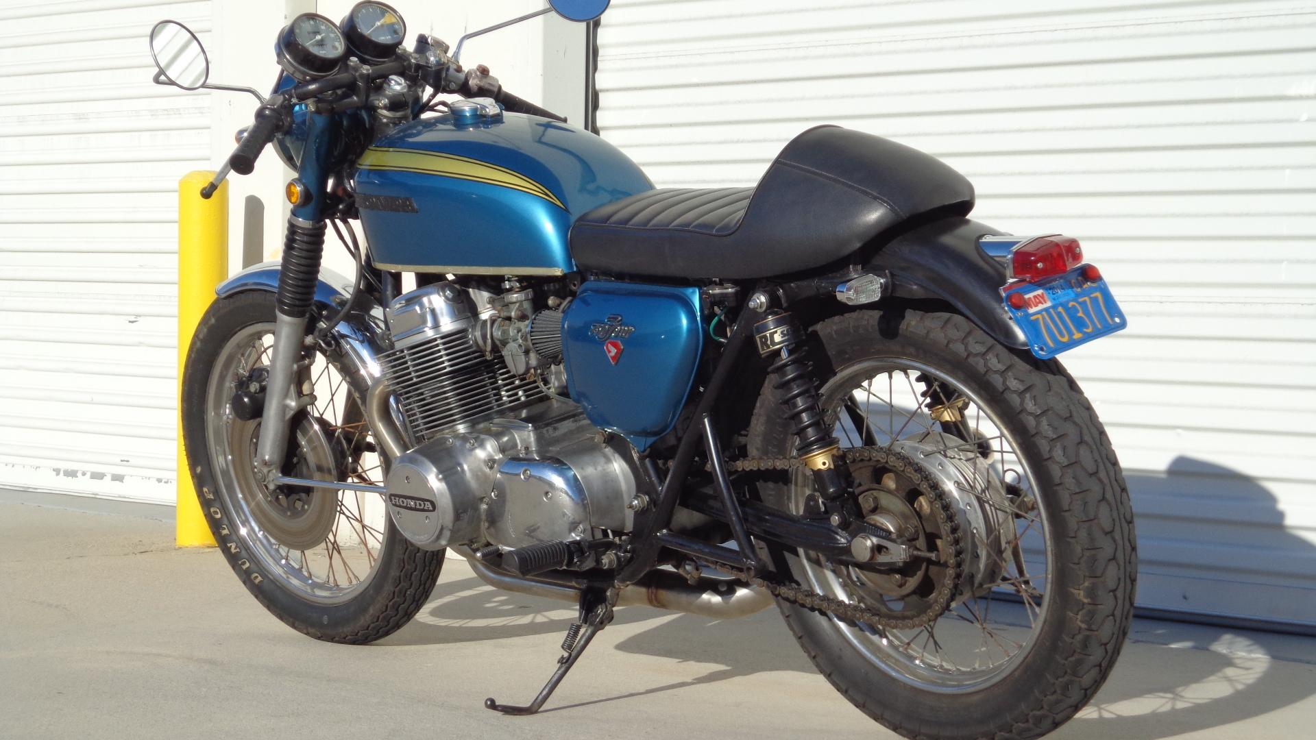 Honda Cafe Racer For Sale >> 1971 Cb750 Cafe Racer For Sale 4000 Carpy S Cafe Racers